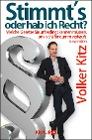 [Volker Kitz: Stimmt's oder hab ich Recht?]