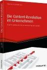 [Klaus Eck, Doris Eichmeier: Die Content-Revolution im Unternehmen]