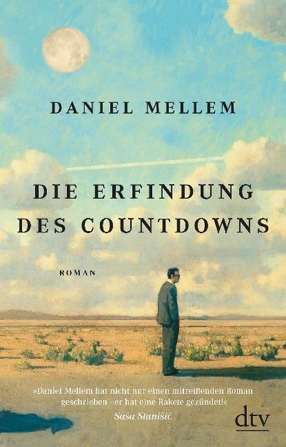 Die Erfindung des Countdowns