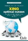 [Andreas Lutz, Joachim Rumohr: Xing optimal nutzen]