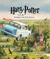 [Joanne K. Rowling: Harry Potter 2 und die Kammer des Schreckens]