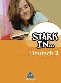 Stark in Deutsch 2. Das Sprachlesebuch. Schülerband. Sonderschule