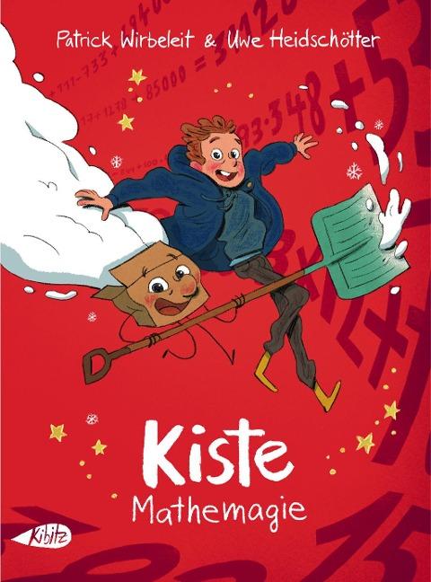 Kiste - Mathemagie