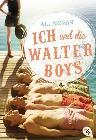[Ali Novak: Ich und die Walter Boys]