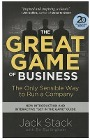 [Jack Stack: The Great Game of Business: The Only Sensible Way to Run a Company]