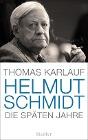 [Thomas Karlauf: Helmut Schmidt]