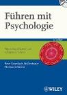 [Peter Krumbach-Mollenhauer, Thomas Lehment: Führen mit Psychologie]
