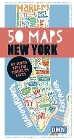 [DuMont 50 Maps New York]