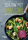 [Andreas Meyhöfer, Diana Ludwig: Schlank mit Low-Carb]