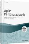 [Tim Riedel: Agile Personalauswahl - inkl. Arbeitshilfen online]