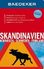 [Christian Nowak, Rasso Knoller: Baedeker Reiseführer Skandinavien, Norwegen, Schweden, Finnland]
