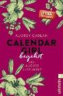 [Audrey Carlan: Calendar Girl - Begehrt]