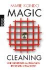 [Marie Kondo: Magic Cleaning 1: Wie richtiges Aufräumen Ihr Leben verändert]