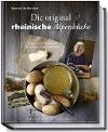 [Konrad Beikircher, Anne Beikircher: Die original rheinische Alpenküche]
