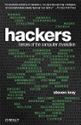 [Steven Levy: Hackers. 25th Anniversary Edition]