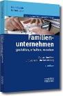 [Heinz Stehle, Norbert Leuz: Familienunternehmen gestalten, erhalten, vererben]