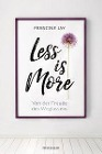 [Francine Jay: Less is More]