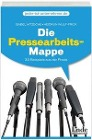 [Isabel Nitzsche, Heidrun Wulf-Frick: Die Pressearbeits-Mappe]