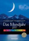 [Johanna Paungger, Thomas Poppe: Das Mondjahr 2017. Der farbige Taschenkalender]