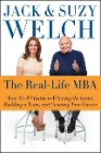 [Jack Welch, Suzy Welch: The Real Life MBA]