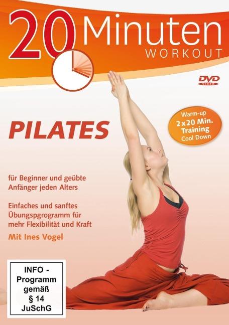 Pilates - bei Bücher Pustet