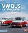 [Randolf Unruh: VW Bus und Transporter]