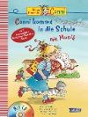 [Liane Schneider, Carsten Gerlitz: Conni Musicalbuch: Conni kommt in die Schule mit Musik]