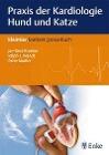 [Jan-Gerd Kresken, Ralph T. Wendt, Peter Modler: Praxis der Kardiologie für Hund und Katze]