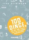 [Ilka Heinemann: 100 Dinge, die du tun kannst, statt mit dem Handy rumzuspielen]