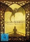[Game of Thrones - Die komplette 5. Staffel]