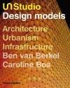 [Ben van Berkel, Caroline Bos: Un Studio]