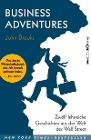 [John Brooks: Business Adventures]