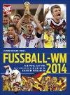 [Alfred Draxler: SportBild Fußball-WM 2014]
