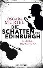 [Oscar de Muriel: Die Schatten von Edinburgh]