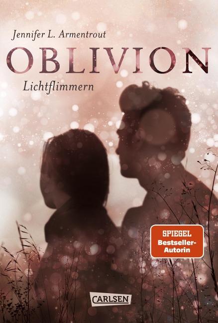 Oblivion 02. Lichtflimmern