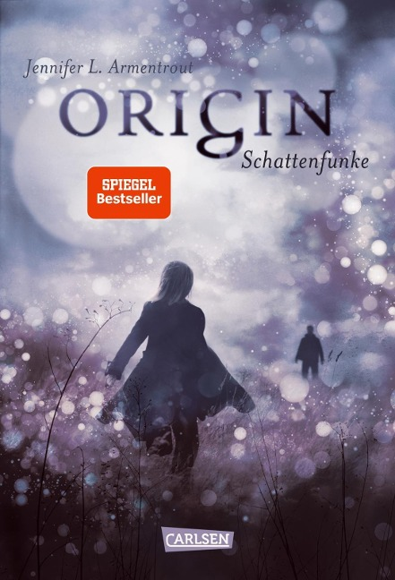 Obsidian 04: Origin. Schattenfunke
