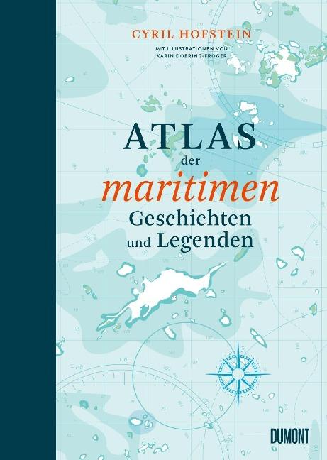 Atlas der maritimen Geschichten und Legenden