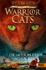 [Erin Hunter: Warrior Cats Staffel 6/01- Vision von Schatten. Die Mission des Schülers]