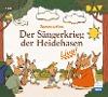[James Krüss: Der Sängerkrieg der Heidehasen - Live!]