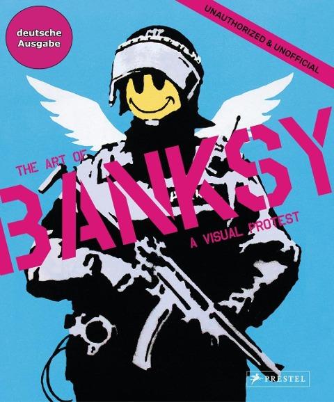 Banksy / Protest