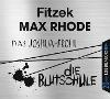 [Sebastian Fitzek, Max Rhode: Das Joshua-Profil / Die Blutschule / 12CDs]