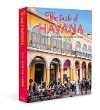 [Lutz Jäkel, Dayami Grasso Toledano: The Taste of Havana]