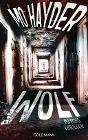 [Mo Hayder: Wolf]