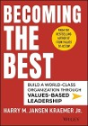 [Harry M Kraemer: Becoming the Best]