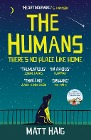 [Matt Haig: The Humans]