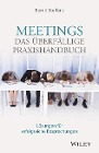 [Bernd Steffens: Meetings - das überfällige Praxishandbuch]