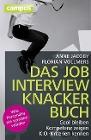 [Anne Jacoby, Florian Vollmers: Das Jobinterviewknackerbuch]