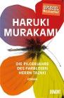 [Haruki Murakami: Die Pilgerjahre des farblosen Herrn Tazaki]
