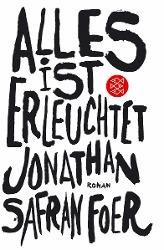 Safran Foer, Jonathan - bei Buchhandlung Rupprecht GmbH