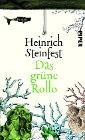 [Heinrich Steinfest: Das grüne Rollo]